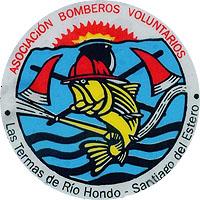 Bomberos Voluntarios de Termas de Río Hondo