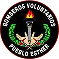 Bomberos Voluntarios de Pueblo Esther