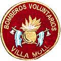 Bomberos Voluntarios de Villa Moll
