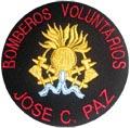 Bomberos Voluntarios de José Clemente Paz