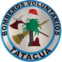 Bomberos Voluntarios de Tatacua