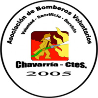 Bomberos Voluntarios de Chavarria