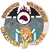 Bomberos Voluntarios de Concepcion