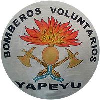 Bomberos Voluntarios de Yapeyu