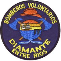 Bomberos Voluntarios de Diamante