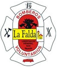 Bomberos Voluntarios de La Falda