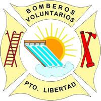 Bomberos Voluntarios de Puerto Libertad