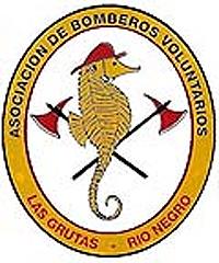 Bomberos Voluntarios de Las Grutas