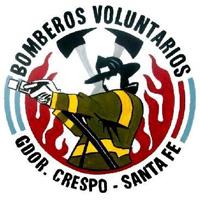 Bomberos Voluntarios de Gobernador  Crespo