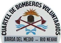 Bomberos Voluntarios de Barda del Medio