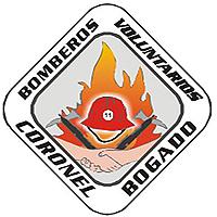 Bomberos Voluntarios de Coronel Bogado