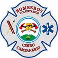 Bomberos Voluntarios de Cerro Campanario
