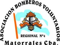 Bomberos Voluntarios de Matorrales