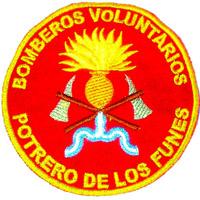 Bomberos Voluntarios de Potrero de los Funes