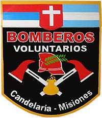 Bomberos Voluntarios de Candelaria