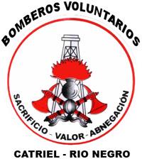 Bomberos Voluntarios de Catriel