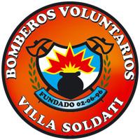 Bomberos Voluntarios de Villa Soldati