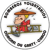 Bomberos Voluntarios de Coronel Du Graty