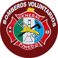 Bomberos Voluntarios de General Pinedo