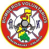 Bomberos Voluntarios de Machagai