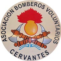 Bomberos Voluntarios de Cervantes