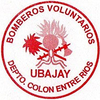 Bomberos Voluntarios de Ubajay