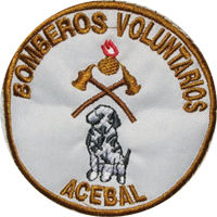 Bomberos Voluntarios de Acebal