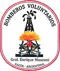 Bomberos Voluntarios de General Enrique Mosconi