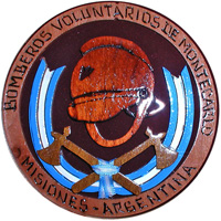 Bomberos Voluntarios de Montecarlo