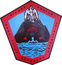 Bomberos Voluntarios de Piedra del Aguila