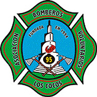Bomberos Voluntarios de Los Cocos