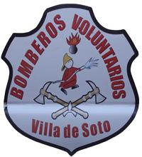 Bomberos Voluntarios de Villa de Soto