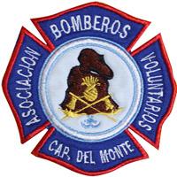 Bomberos Voluntarios de Capilla del Monte