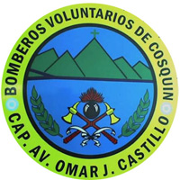 Bomberos Voluntarios de Cosquin