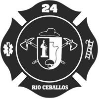 Bomberos Voluntarios de Río Ceballos
