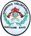 Bomberos Voluntarios de Bartolome Bavio