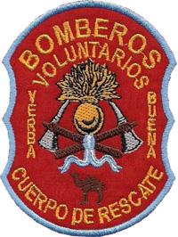 Bomberos Voluntarios de Yerba Buena