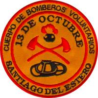 Bomberos Voluntarios de Santiago del Estero