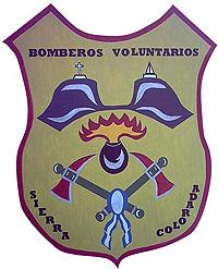 Bomberos Voluntarios de Sierra Colorada