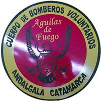 Bomberos Voluntarios de  Andalgala