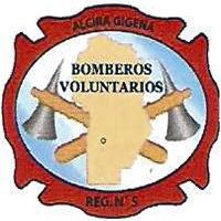 Bomberos Voluntarios de Alcira Gigena