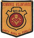 Bomberos Voluntarios de Santa Maria de Punilla