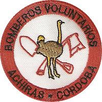 Bomberos Voluntarios de Achiras