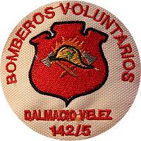 Bomberos Voluntarios de Dalmacio Velez