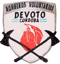 Bomberos Voluntarios de Devoto
