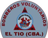 Bomberos Voluntarios de El Tio