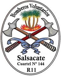 Bomberos Voluntarios de Salsacate