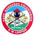 Bomberos Voluntarios de Saturnino María Laspiur