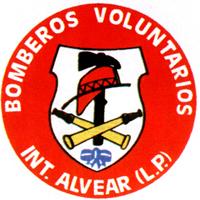 Bomberos Voluntarios de Intendente Alvear