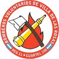 Bomberos Voluntarios de Villa de Las Rosas